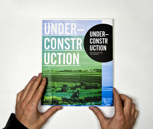 Underconstruction book