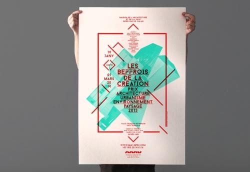Les beffrois de la création 2013