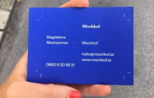 Mischkof