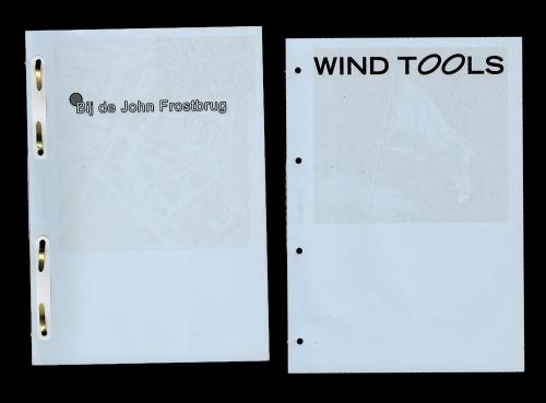 Wind Tools