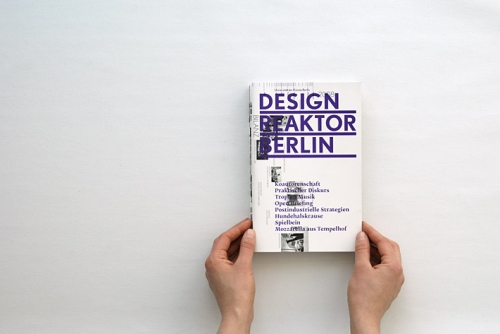 Design Reaktor Berlin