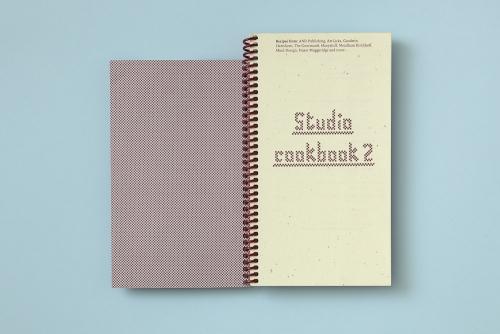 Studio cookbook 2