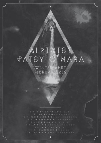 ALPINIST / PATSY O'HARA
