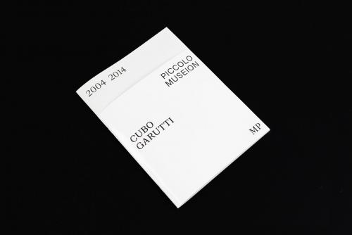 CUBO GARUTTI: MUSEION