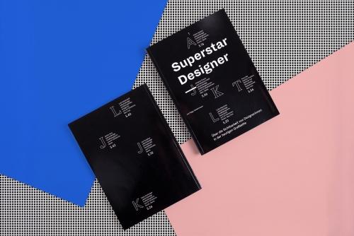 Superstar Designer — Book