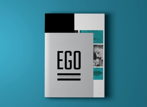 EGO - An approach through contemporary people