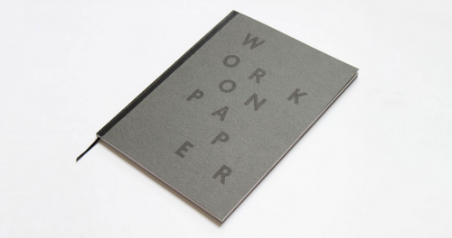 Work on Paper - Revue