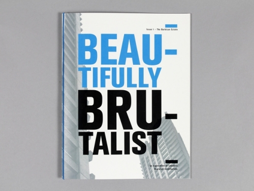 Beautifully Brutalist