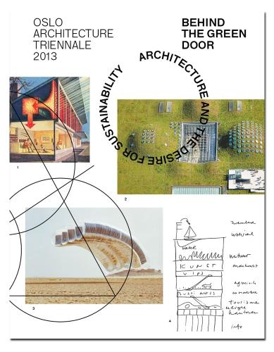 Oslo Architecture Triennale (OAT) 2013