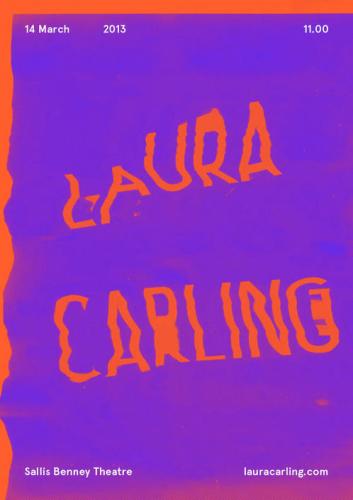 LAURA CARLING