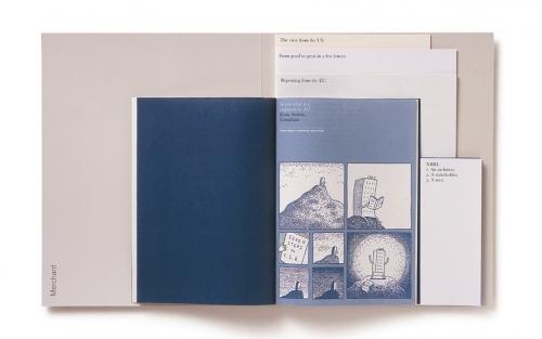 The Merchant Handbook