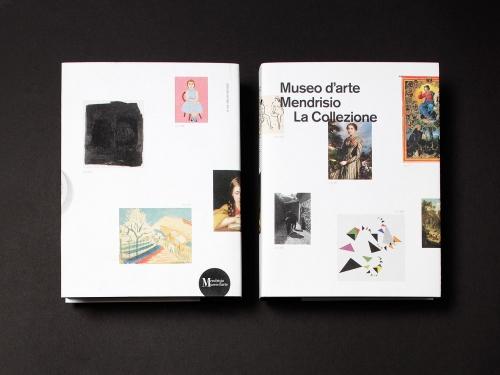 La Collezione Catalogue