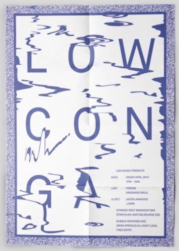 LOWCONGA