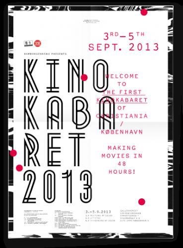 KINOKABARET 2013