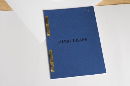 About Susana