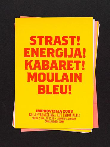 Improvision 2008