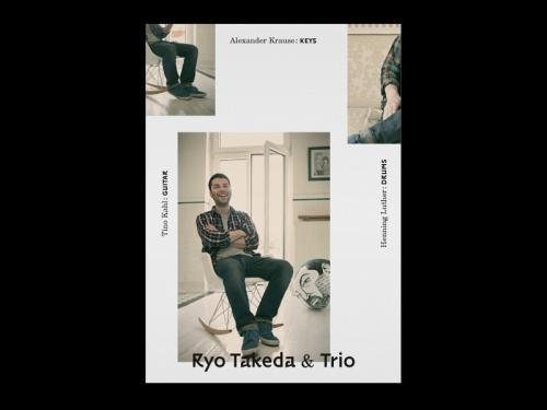 Rio Takeda & Trio