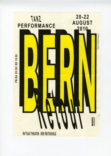 Bern Retour II