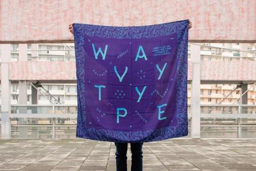 Wavy Type — Typographie de titrage
