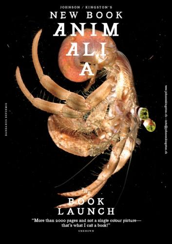 Animalia – Eine Enzyklopädie zwischen Wissenschaft