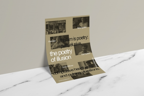 The Poetry of Illusion