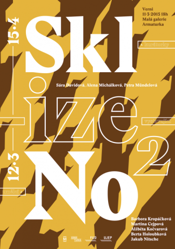 Sklizeno no.2 exhibition
