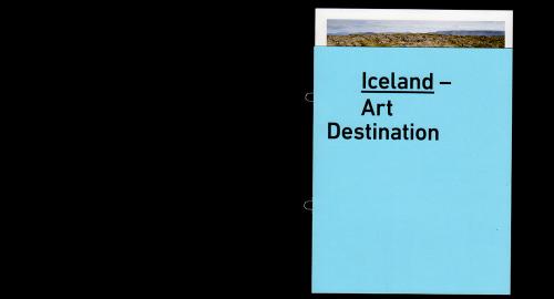 Iceland Art Destination