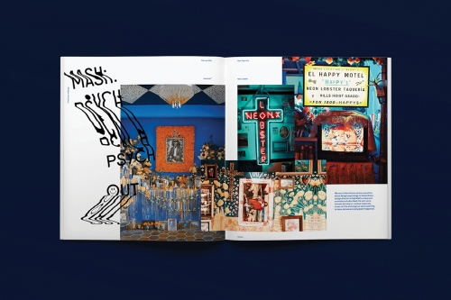 refresh of Desktop Magazine