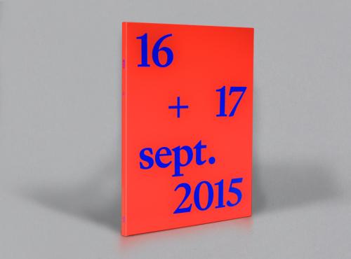 Rendez-vous des créateurs 2015 – Save the date