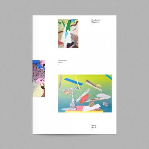 Svartkonst magazine