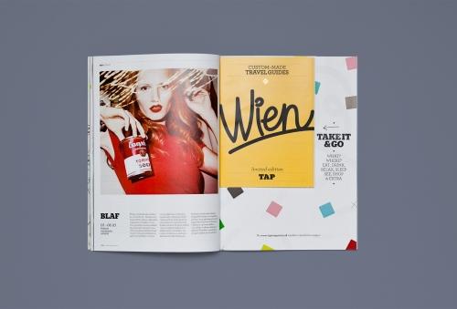 Tap Magazine