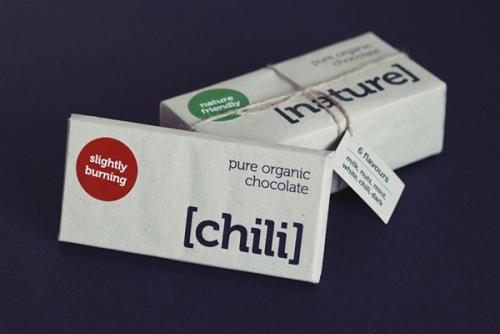 Pure Organic Chocolate