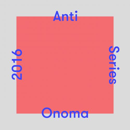 Anti Onama series 2016