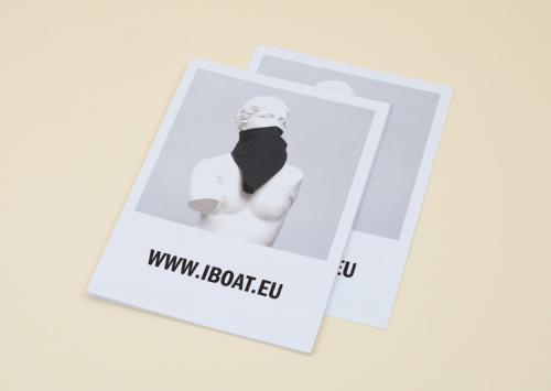 I.BOAT Saison 14/15