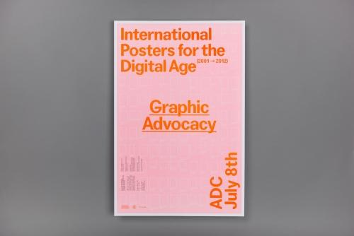 Graphic Advocacy