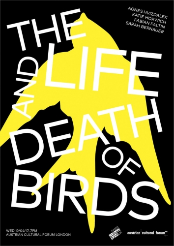 The Life And Death Of Birds