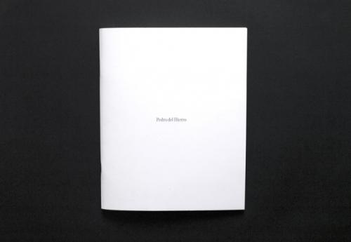 Pedro del HIerro - AW 013 - 014
