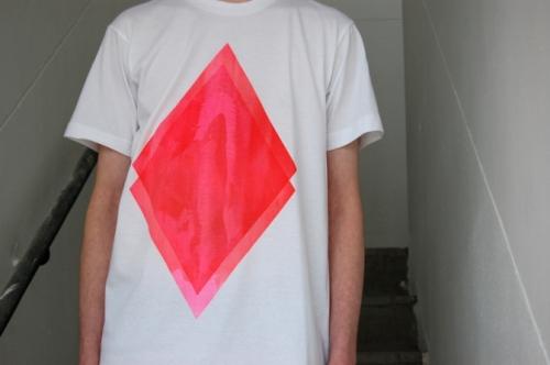 Losange shirts