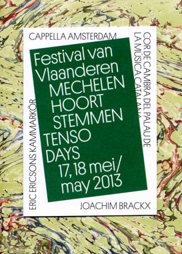 Festival van Vlaanderen