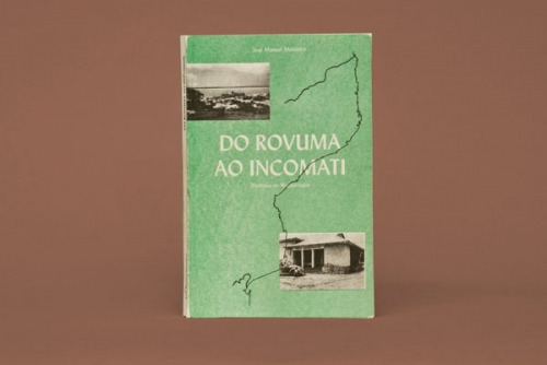 Do Rovuma ao Incomati