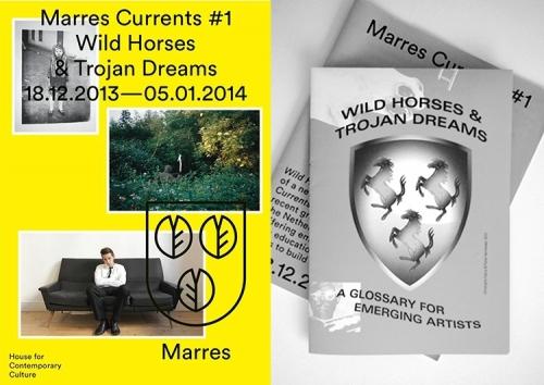 Wild Horses & Trojan Dreams