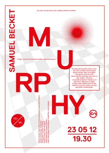 Murphy / Damu Disk