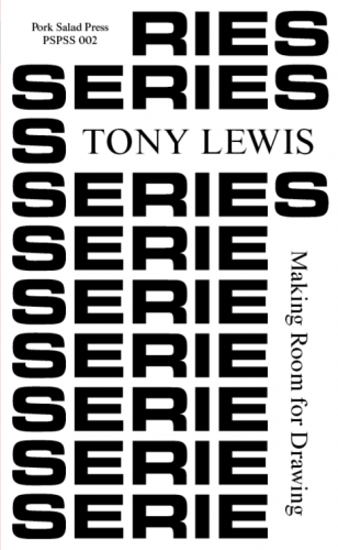 SERIES SERIES Tony Lewis