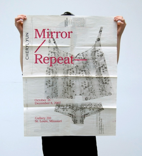 Mirror/Repeat