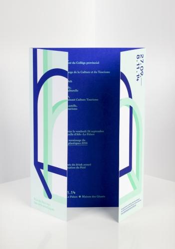 Prix du Hainaut des Arts plastiques 2014