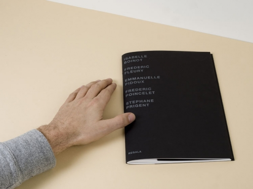 Frédéric Magazine