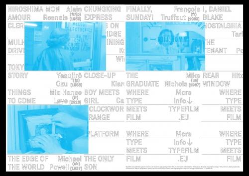 Type/film