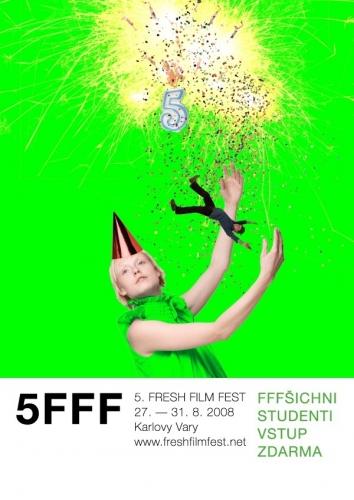 5 Fresh Film Fest