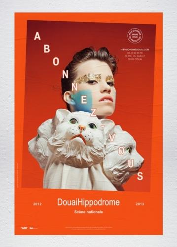Hippodrome Douai Season 12/13
