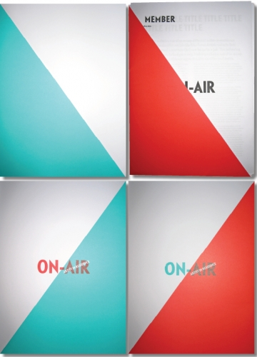 On-AiR manual